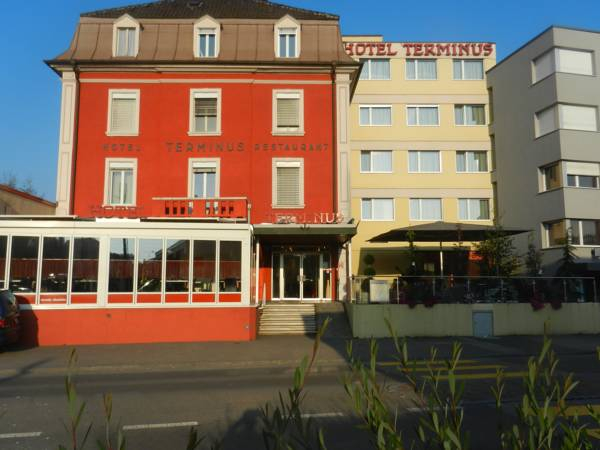 Hotel Terminus, Porrentruy