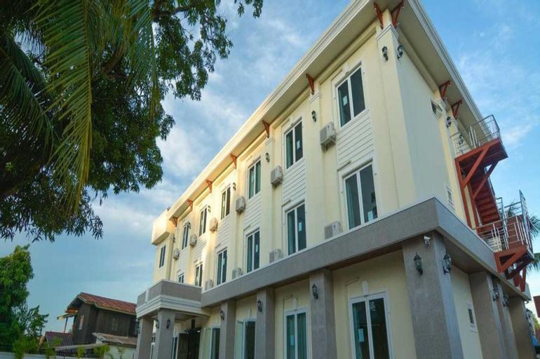 Xaychaleurn Hotel, Hadxaifong