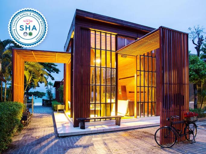 Samed Grandview Resort, Muang Rayong
