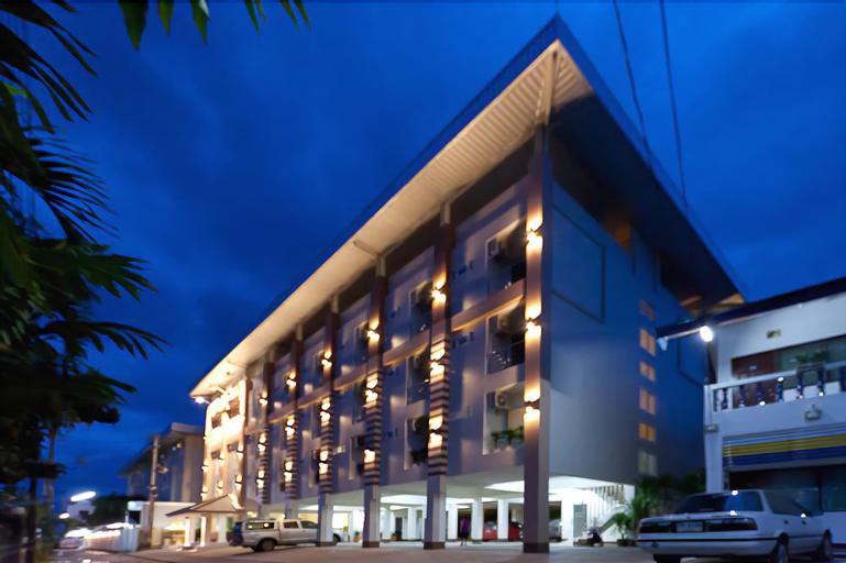 Muanmanee Boutique Hotel, Muang Loei