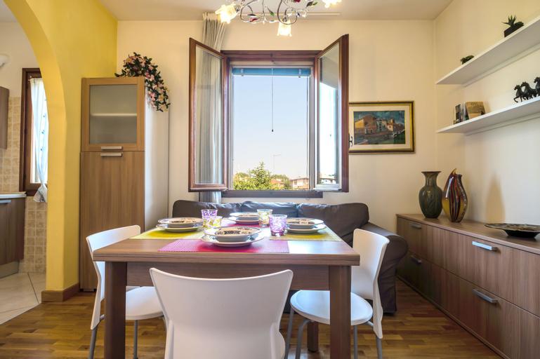 Casa Lori, Treviso