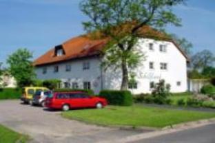 Hotel am Uckersee, Uckermark