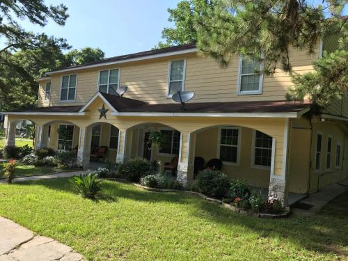 Gentle Villa Vacation Home, Polk