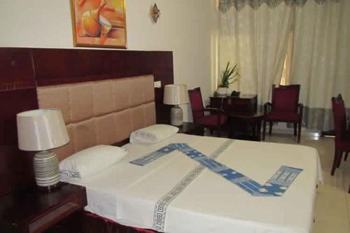 Hotel Freedom Palace, Porto-Novo