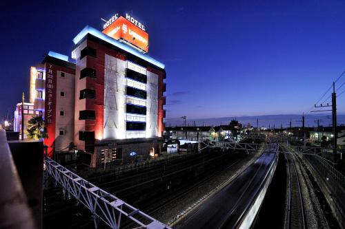 Hotel Lemon Tree Funabashi (Love Hotel), Funabashi