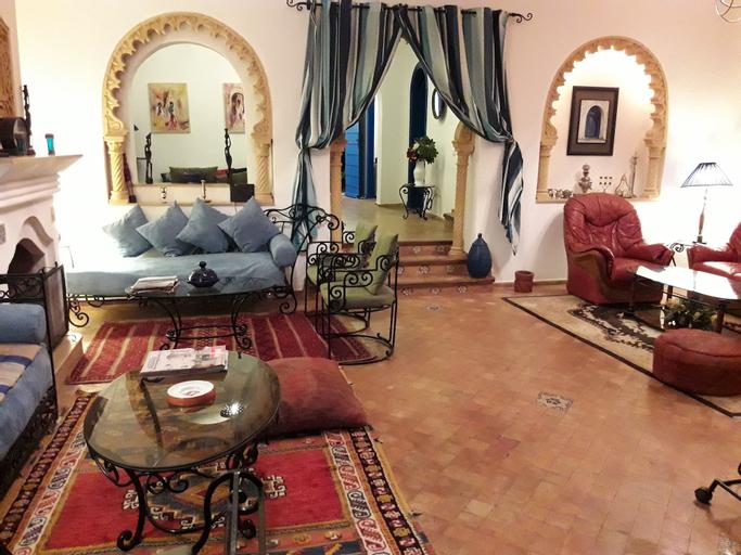 Bouznika Bay Villa, Ben Slimane