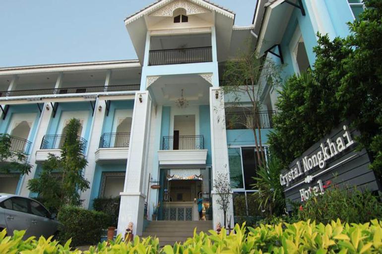 Crystal Nongkhai Hotel, Muang Nong Khai