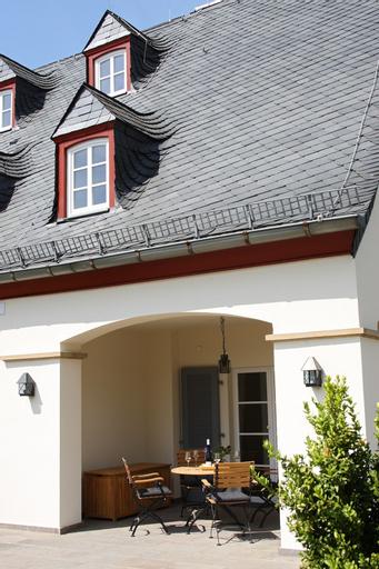Gästehaus Gut Hermannsberg, Bad Kreuznach