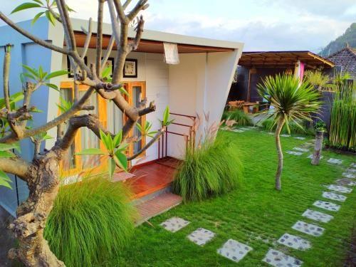 Batur Caldera Guest House, Bangli