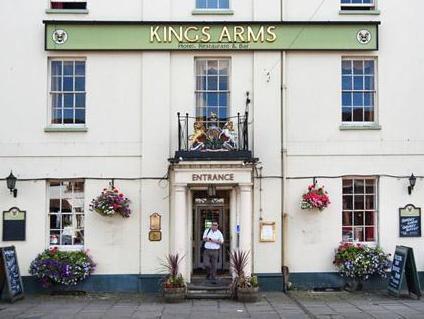Kings Arms Hotel by Greene King Inns, Kent