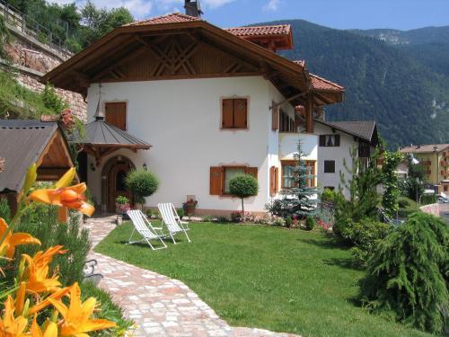 Appartamenti Donini Alfredo, Trento