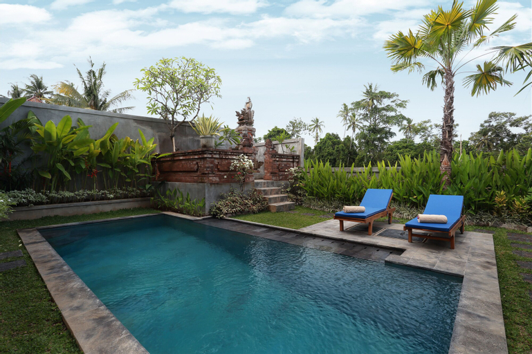 Dewi Sri Private Villa, Gianyar