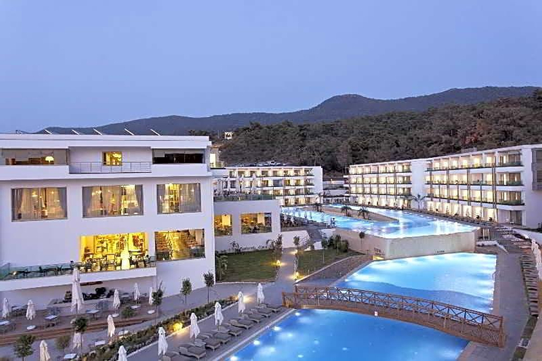 Thor Luxury by Alkoclar Exclusive Bodrum - All Inclusive, Bodrum