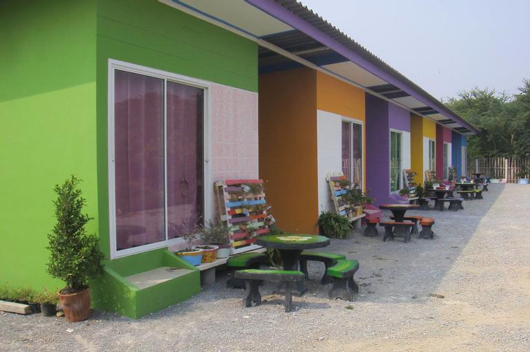 The Zoosk Resort, Muang Suphanburi