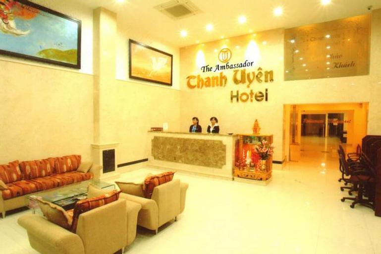 Thanh Uyên Hotel, Huế