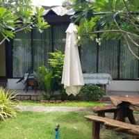 Bueng Phra Ram Ayutthaya Resort and Spa, Phra Nakhon Si Ayutthaya