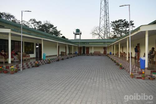 Bagori Lodge, Sivasagar