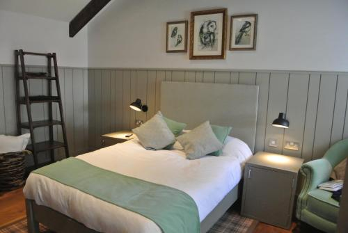 The Crown Pub, Dining & Rooms, Central Bedfordshire