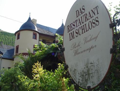 Hotel Schloss Zell, Cochem-Zell