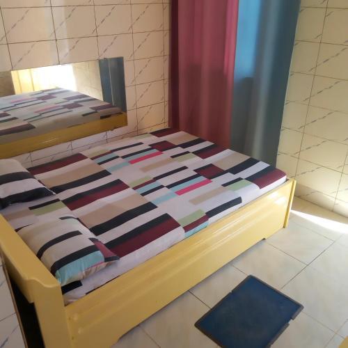 Motel Ayelawadje1Porto-Novo, Akpro-Missérété