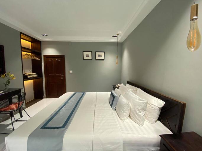 Reasmey Cheanich Hotel, Kampong Cham