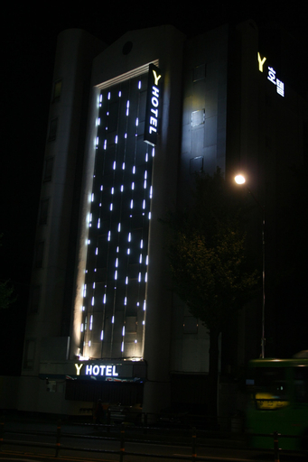 Y Hotel, Eun-pyeong