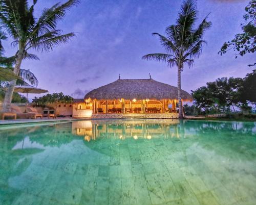 Napujawa Cottages, West Sumba