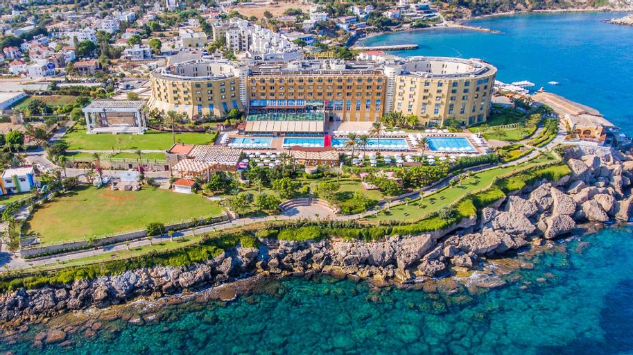 Merit Park Hotel & Casino,
