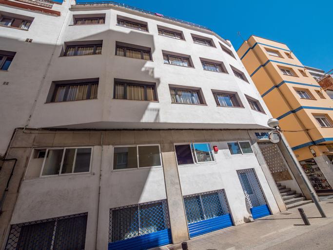 Apartaments AR Blavamar San Marcos, Girona