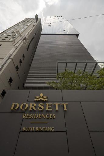Dorsett Residences by Homes Asian, Kuala Lumpur