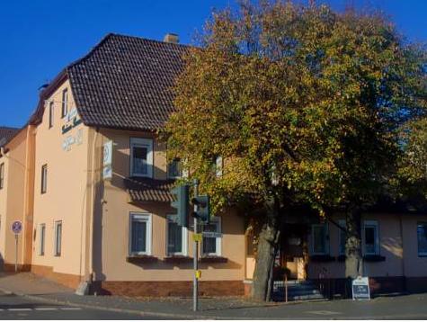 Landgasthof Grüner Baum, Main-Kinzig-Kreis