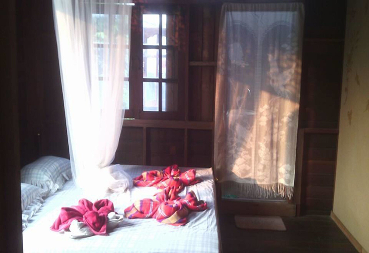 Chatawan Homestay - Hostel, Muang Phrae