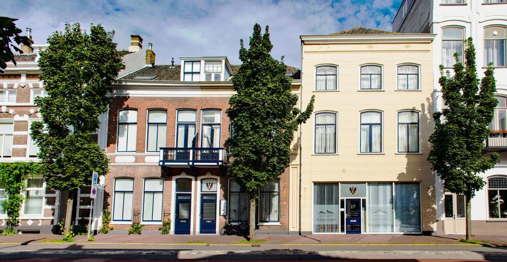 ApartHotel Waepen van Middelburg, Middelburg