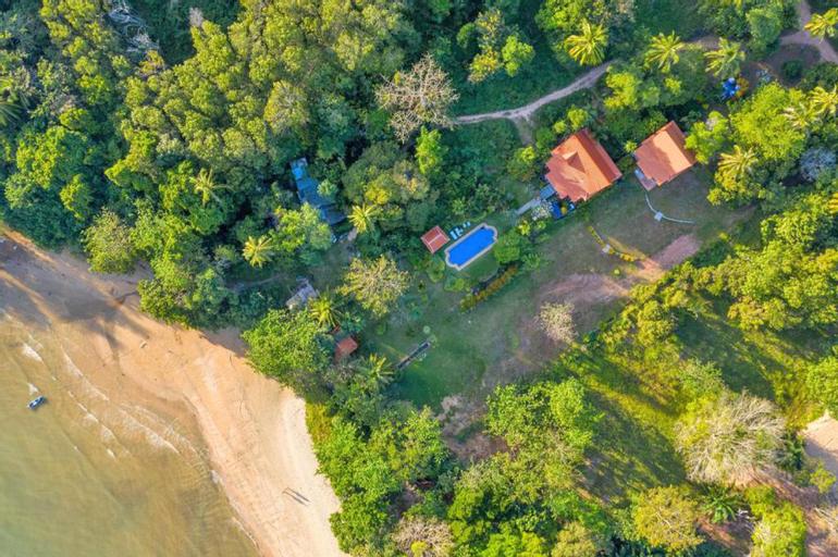 Piman Pu Villa (Pet-friendly), Nua Khlong