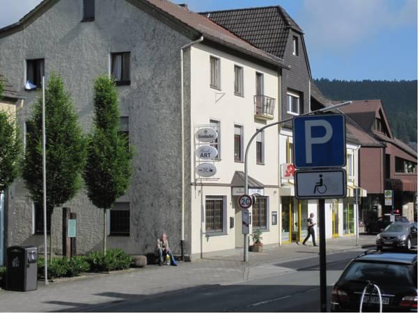 Heidi's ART, Hochsauerlandkreis