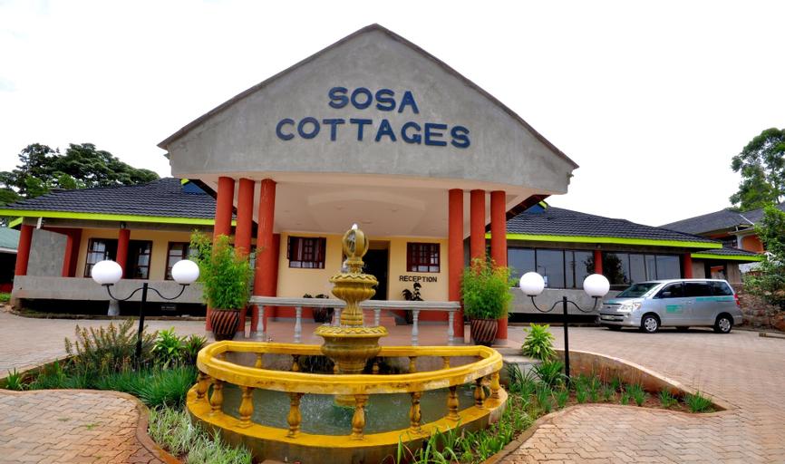 Sosa Cottages, Hamisi