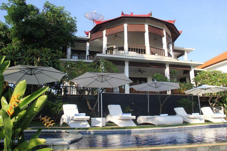 Villa Lilly, Buleleng