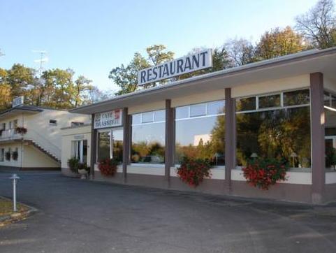 Hotel Drive In Motel, Capellen