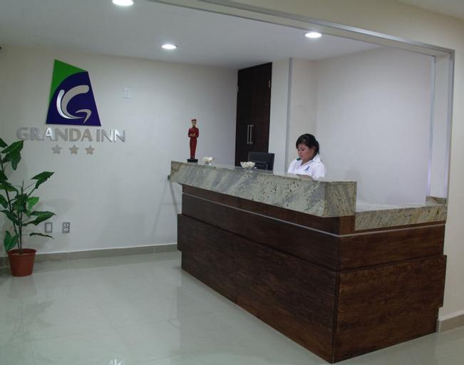 Granda Inn, Tuxtla Gutiérrez
