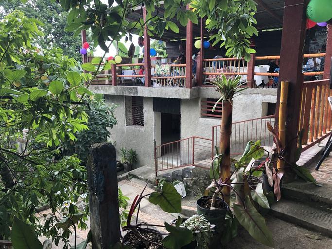 Turin Vue La Montagne Lodge, Port-au-Prince