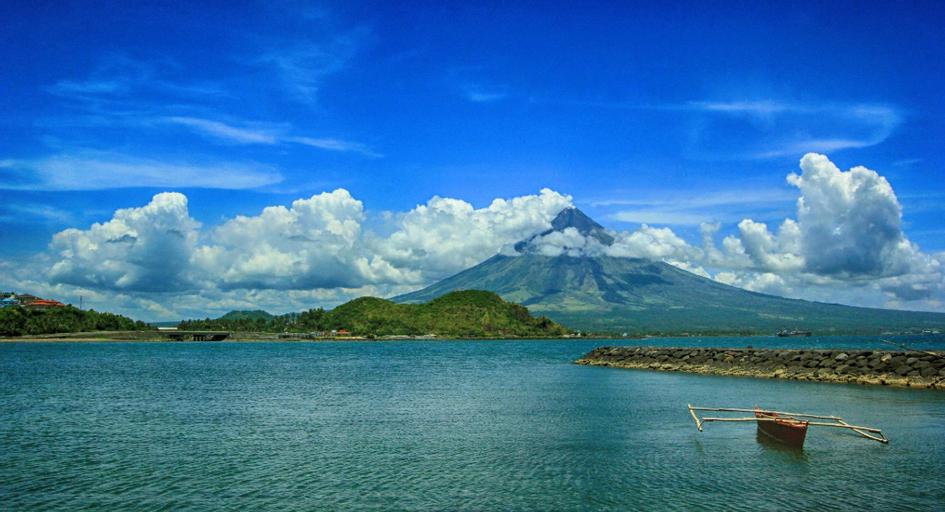 Mayon View Garden Apartelle, Legazpi City
