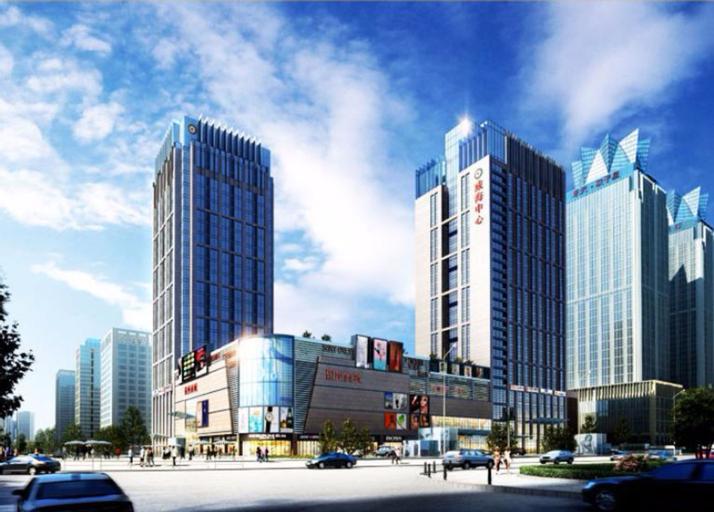 Weihai Airsun Apart-Hotel, Weihai