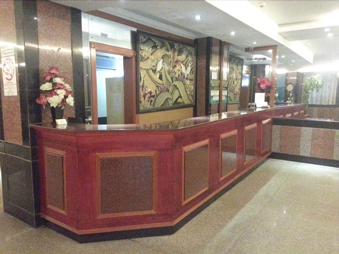 Plaza Hotel Harco Mangga Dua, Central Jakarta