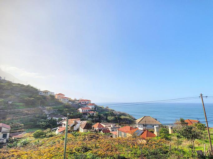 Villa Mar do Norte by MHM, São Vicente