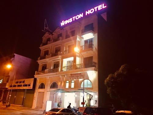 Winston Hotel Riverside, Thủ Đức