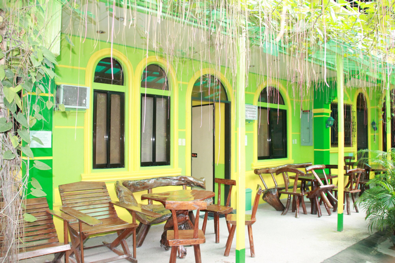 Austria's Guest House and Restaurant, El Nido