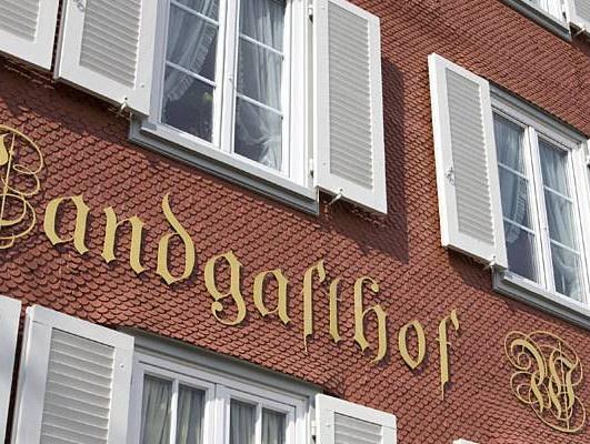 Landgasthof Wartegg, Steckborn