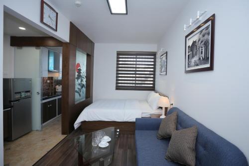 Cat Linh ARL55 Hotel, Đống Đa