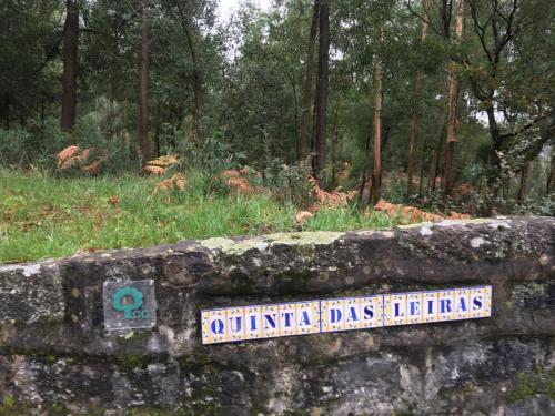 Quinta das Leiras, Santo Tirso