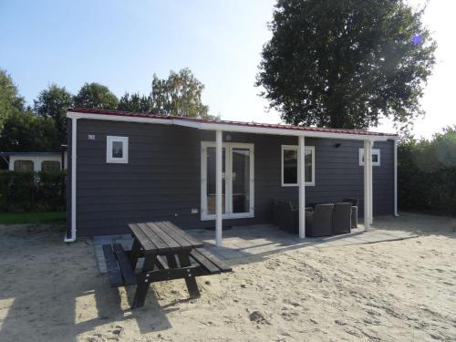 Holiday Home Duinhoeve-4, Tilburg